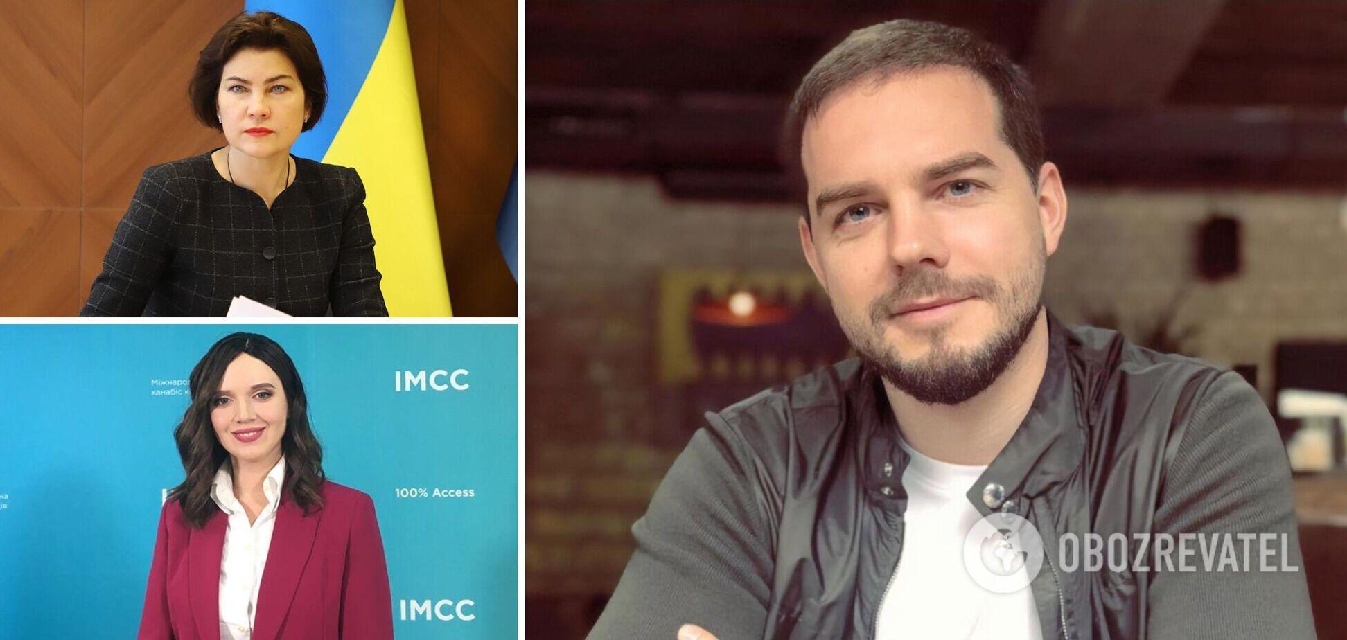 Агент НАБУ Шевченко спровокував судовий позов Венедіктової до Яніни Соколової