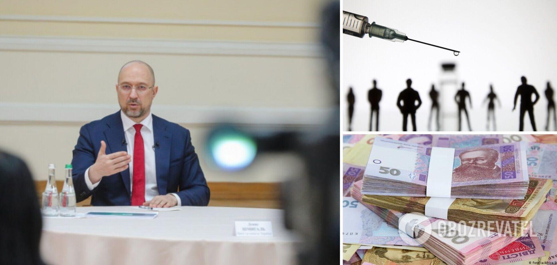 Премьер ответил на вопросы журналистов