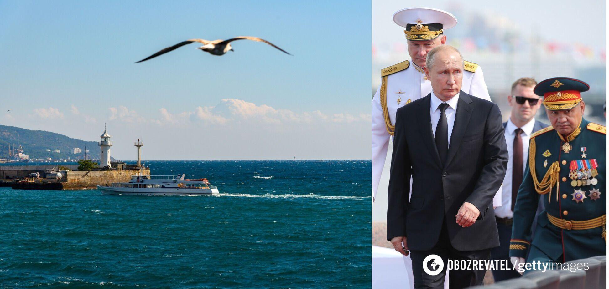 Донбасс и Крым будут объединены в единую претензию Украины к России, – Арестович
