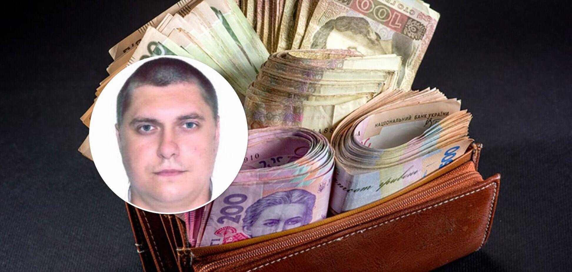 Одеський податківець розповів про величезні хабарі: за місяць збирав по $50 тис.