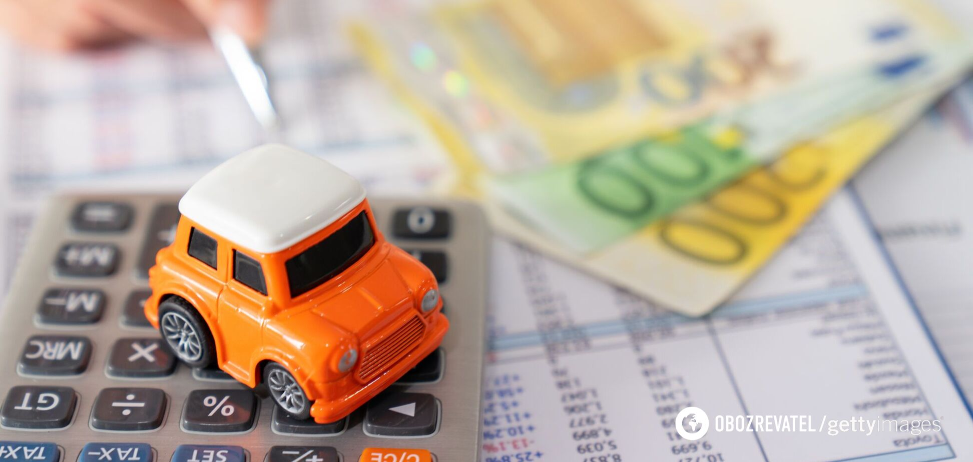 Налог на старые 'евробляхи' нужно уменьшить, – нардеп