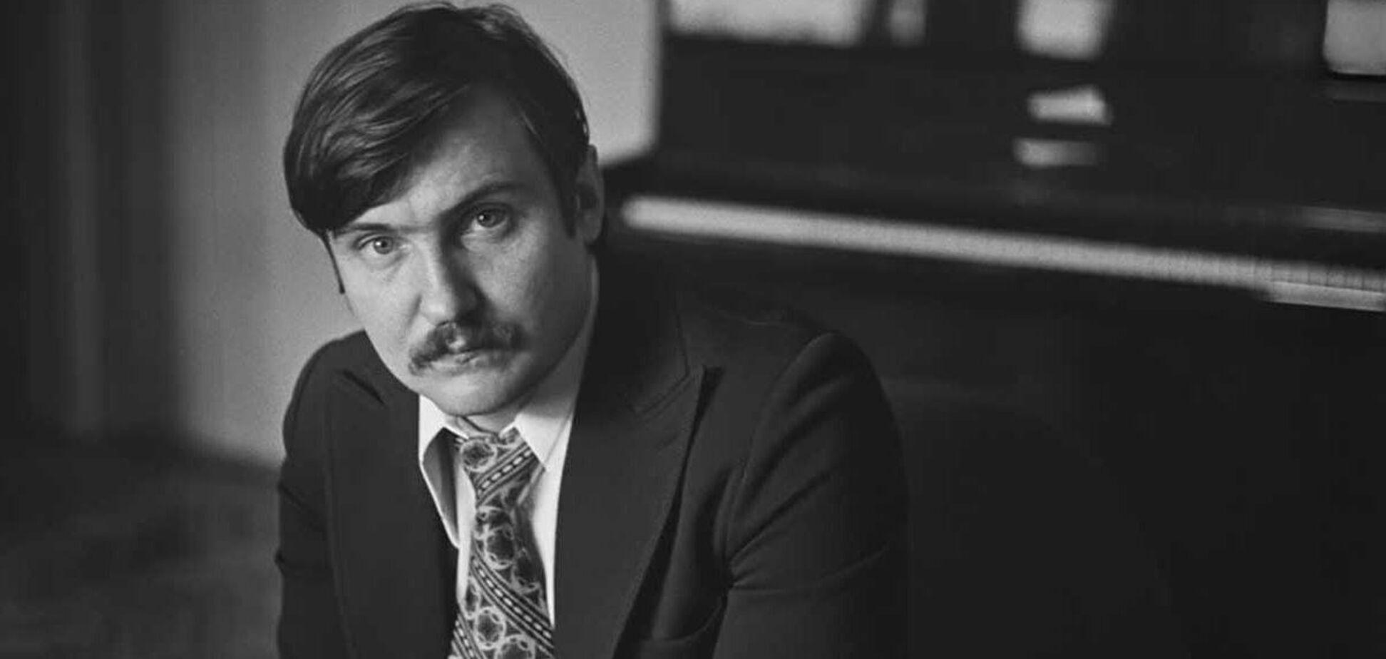 Володимиру Івасюку було б 72: у чому феномен композитора і його легендарних пісень