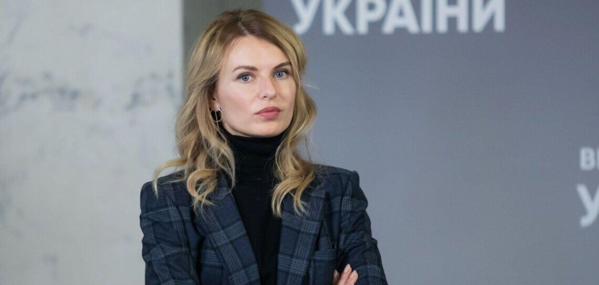 У 'Голосі' обгрунтували необхідність створення Нацагентства з подолання наслідків агресії РФ