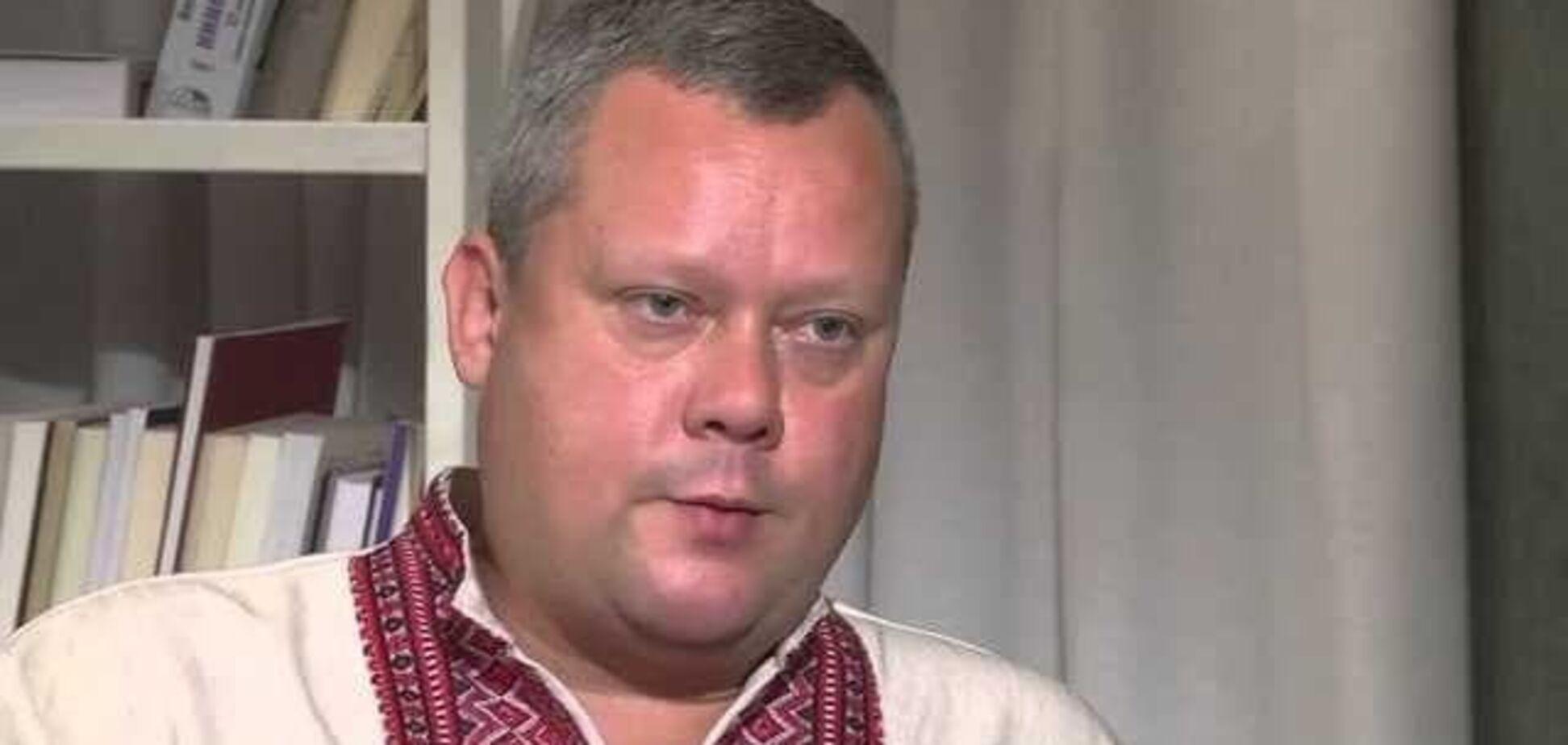 Кирило Сазонов прокоментував заяву Палиці, що газ повинен коштувати дешевше на 60%