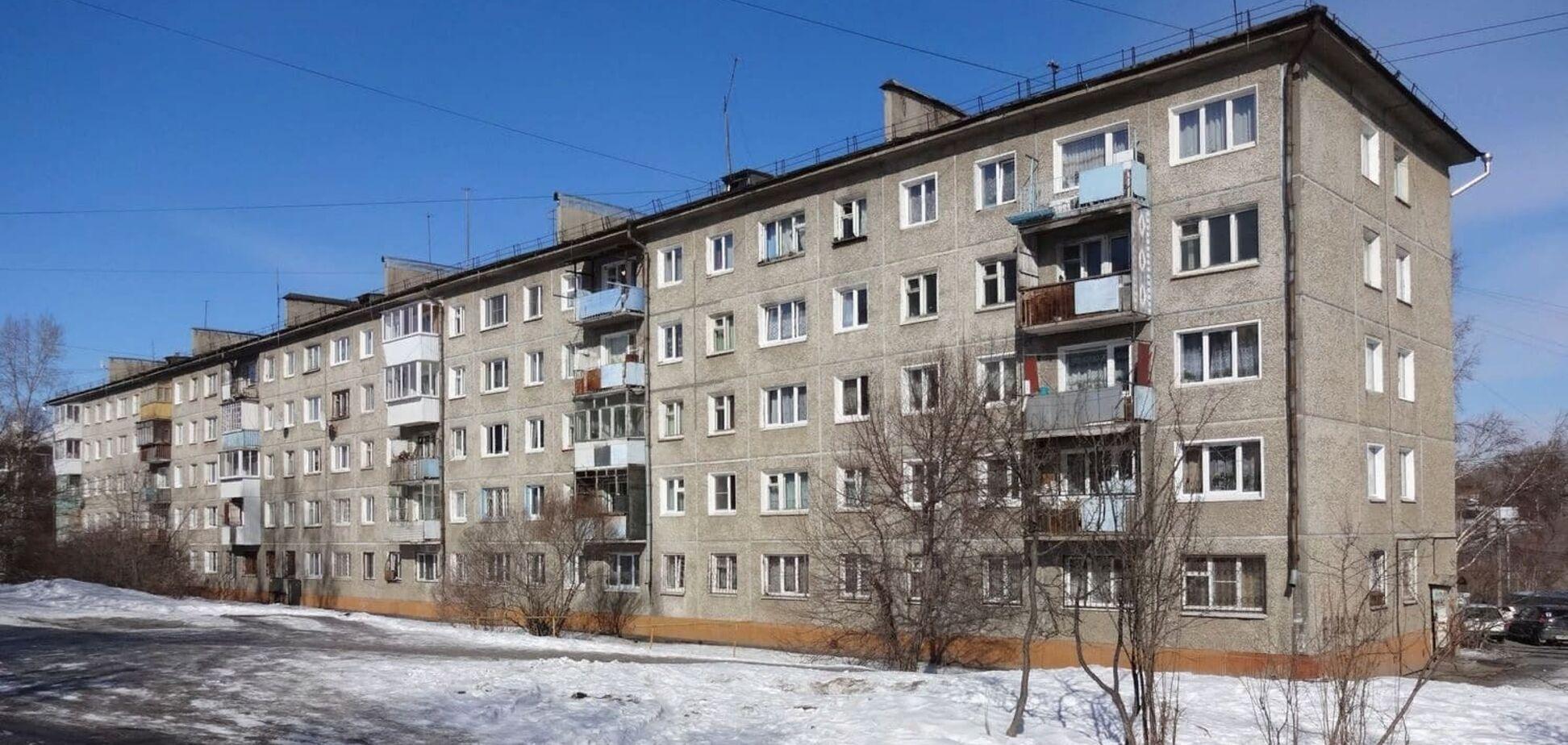 У Києві взялися за програму реконструкції застарілого житлового фонду