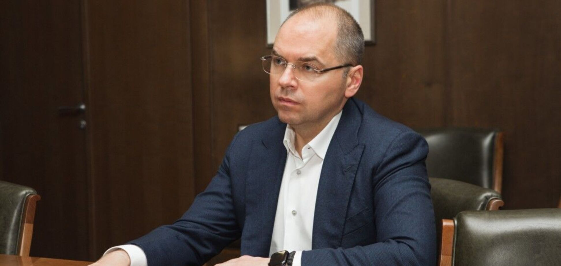 Степанов закликав зупинити ланцюг смертей і 'антивакцинальну вакханалію'