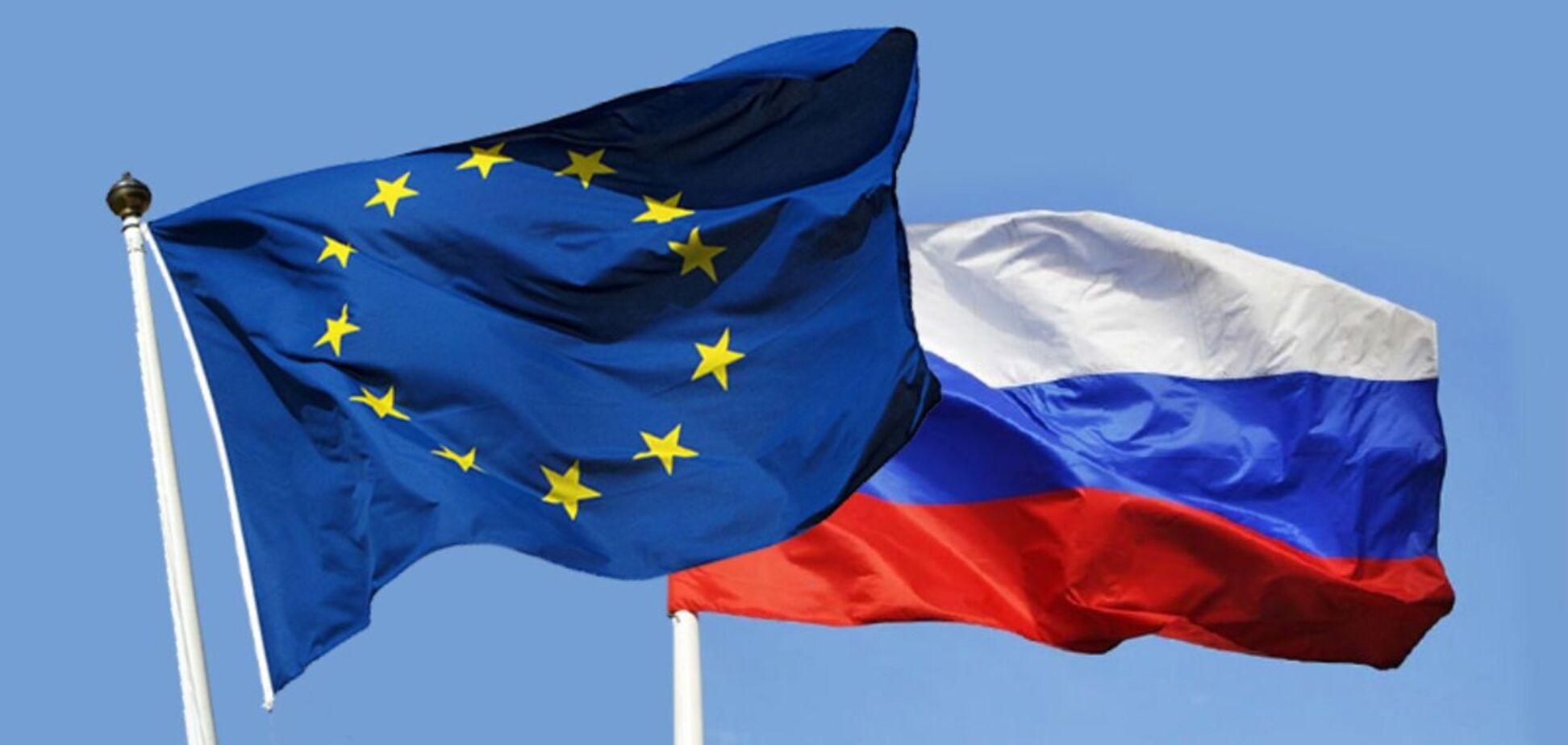 ЄС готується до очищення інформпростору від путінських 'рупорів' і 'помийок'