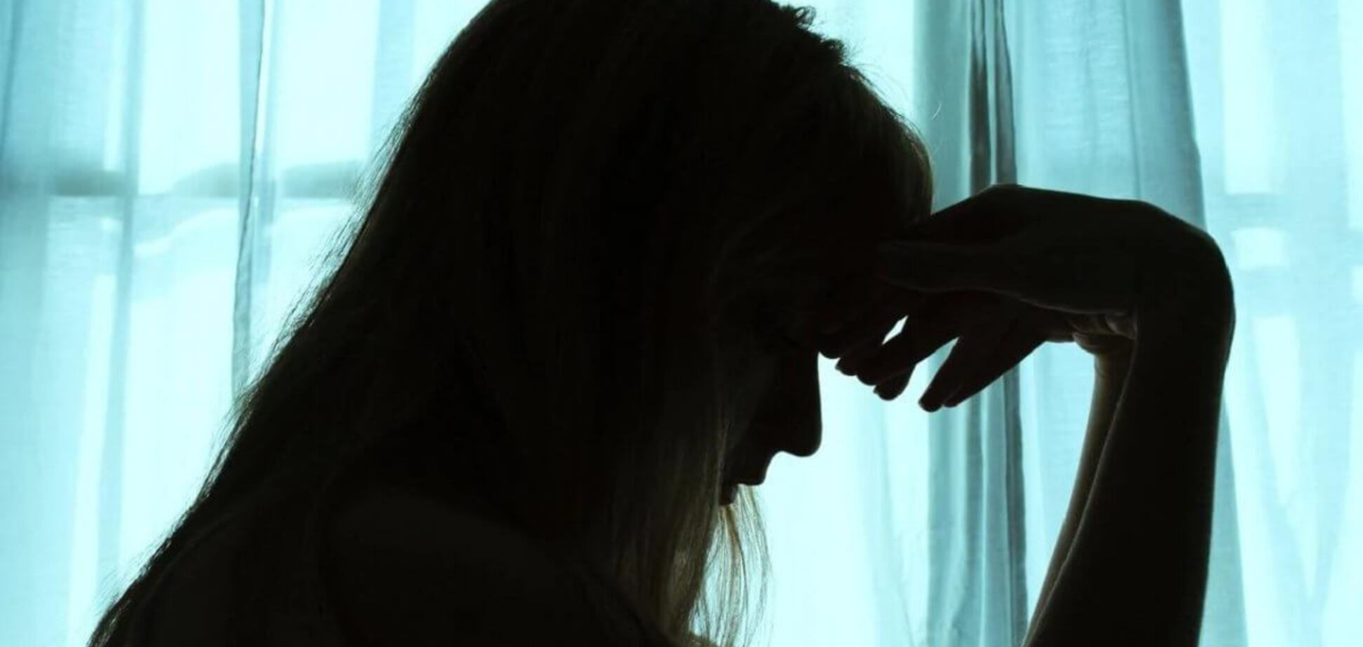 Про підозру в зґвалтуванні повідомлено двох чоловіків