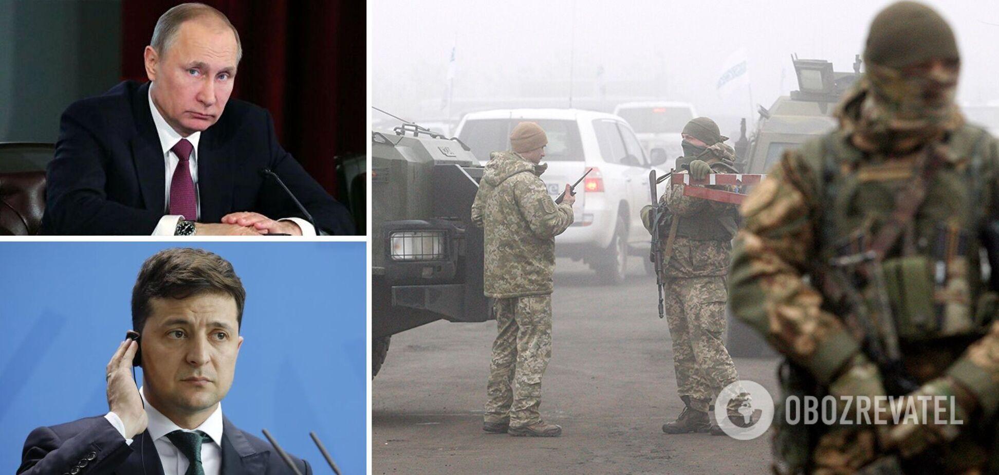 Советник Авакова: мы готовы вернуть оккупированный Донбасс, нужно решение президента