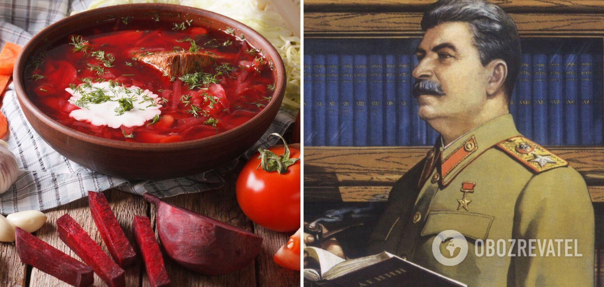 В Украине провели Фестиваль борща в годовщину смерти Сталина: Минкульт прокомментировал выбор даты