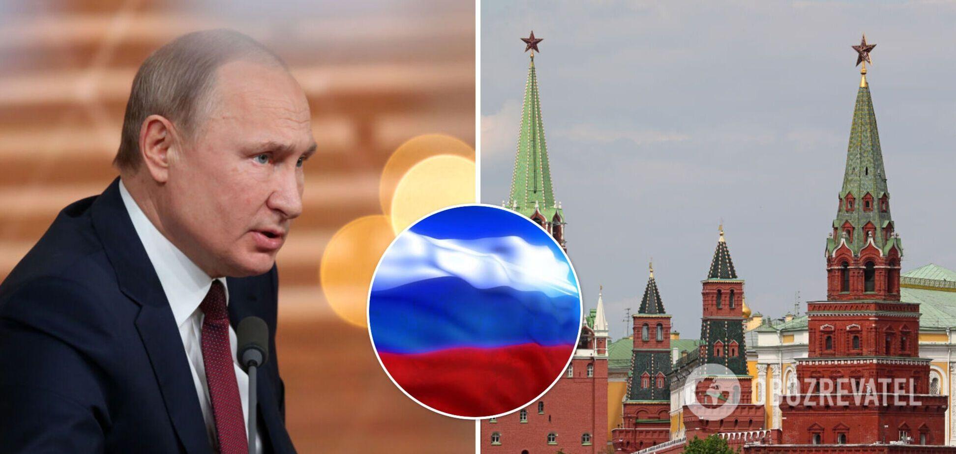 Вузол протиріч Росії простіше розрубати, ніж розплутати