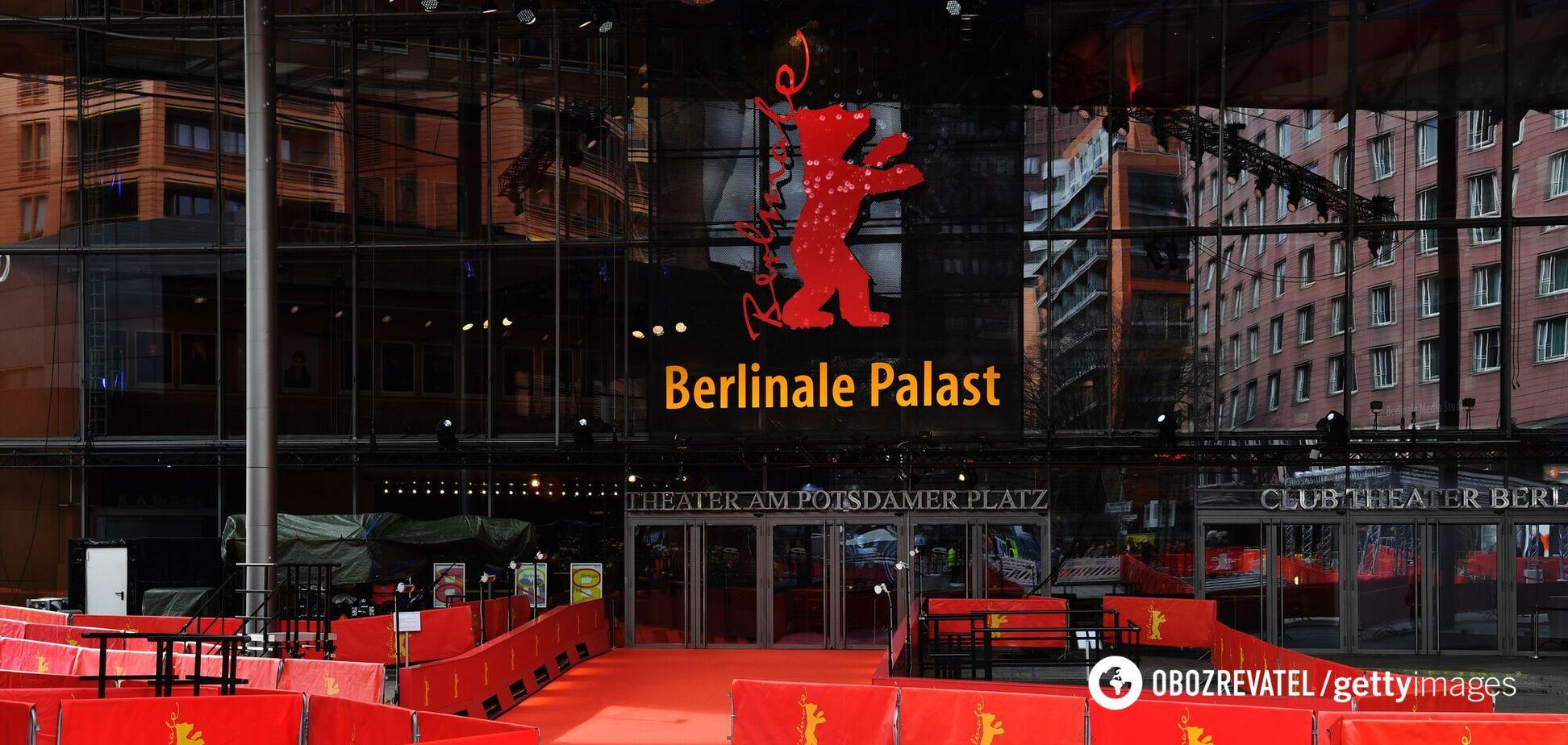 У Німеччині пройшов відомий кінофестиваль Берлінале: названо переможців