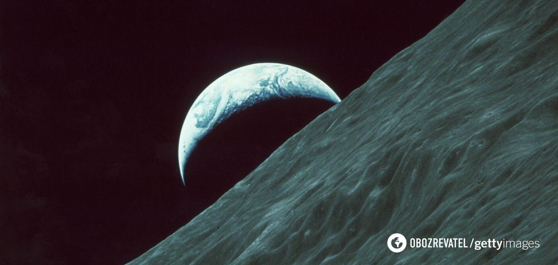 Найдена планета земного типа со своей атмосферой