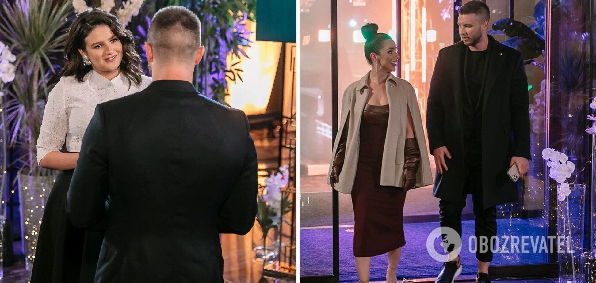 Як пройшла прем'єра шоу 'Холостяк 11': перший поцілунок і ексдружина Андрія Богдана