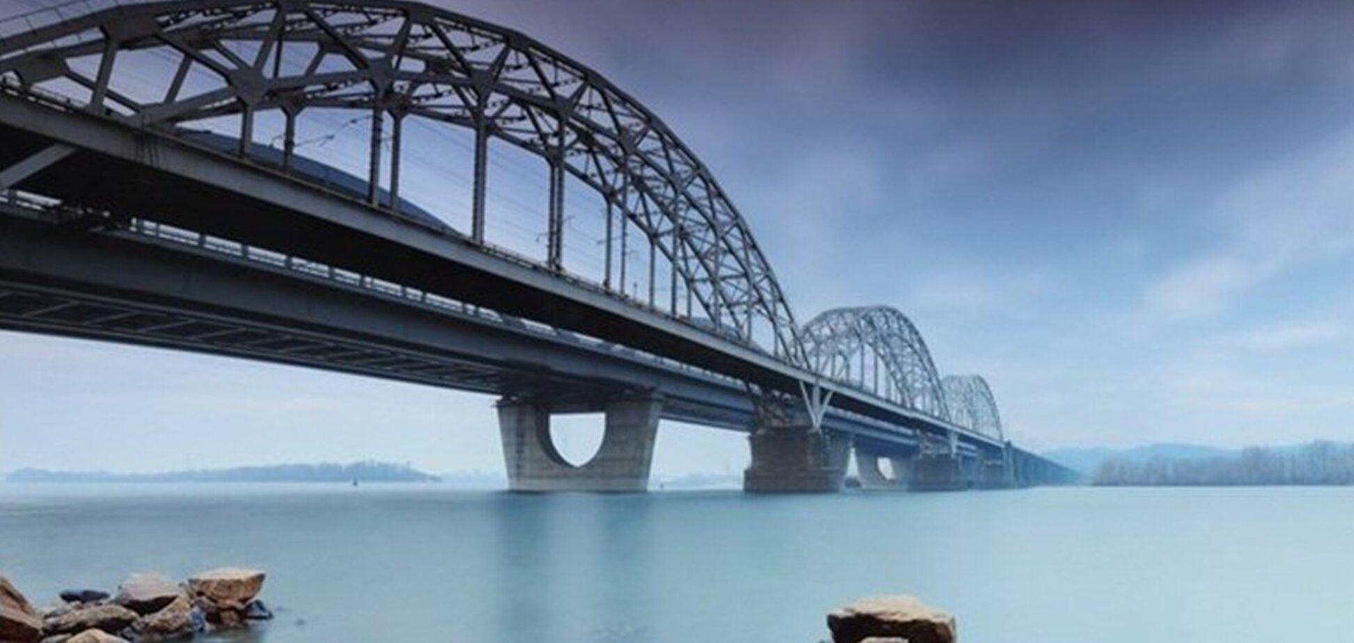 Нарешті держава вирішила взятися за добудову Дарницькому мосту