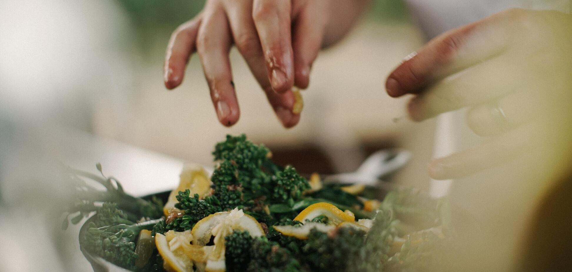 Как правильно готовить еду: 7 советов, которые пригодятся каждому