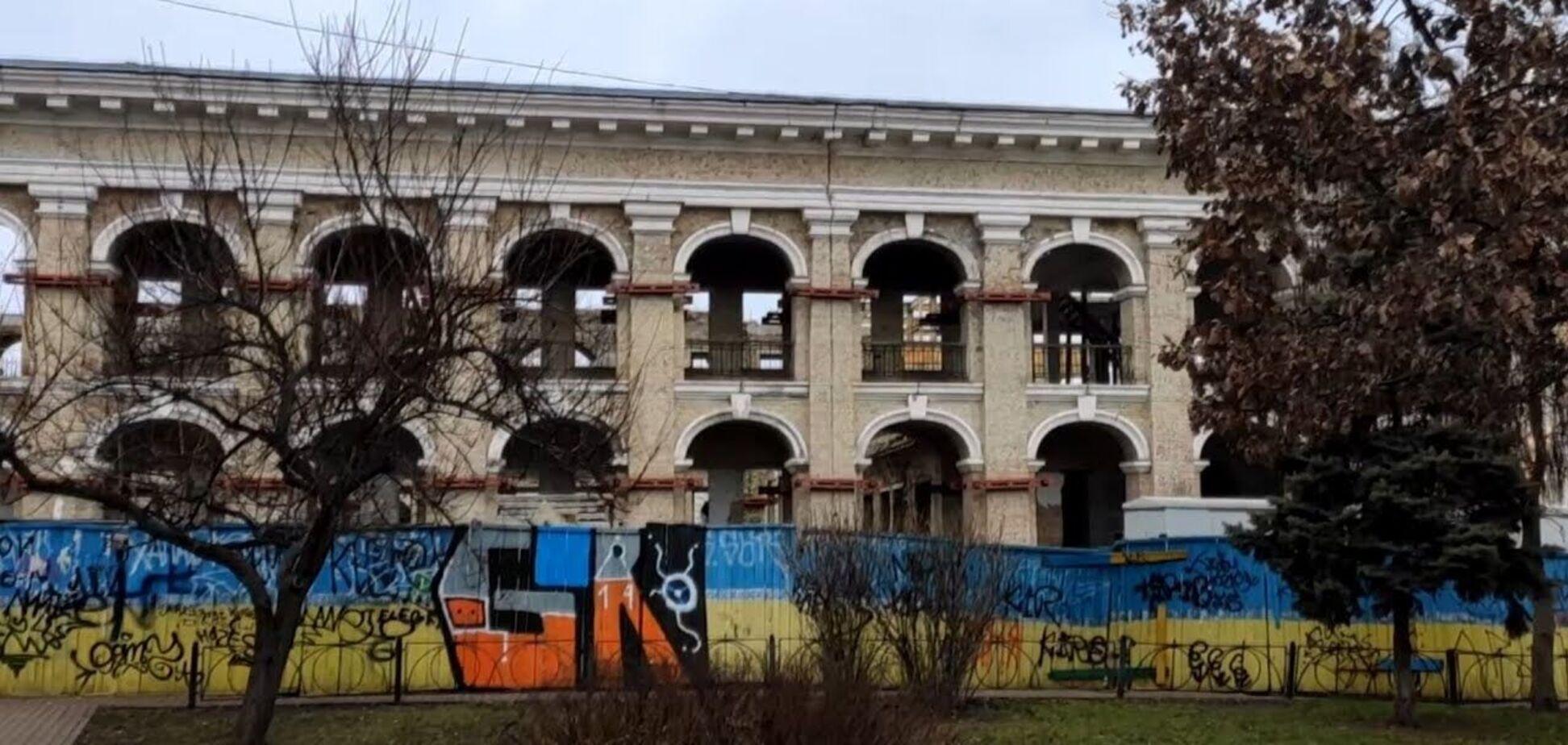 Киевские Помпеи, или Как вернуть столице историю величественного средневекового города