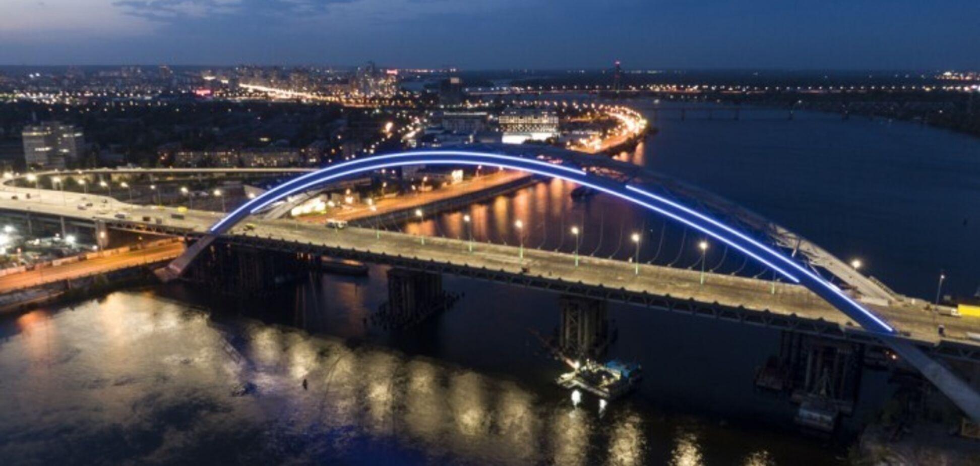 Мост-волна, станции метро, Арсенал: топ-7 проектов, которые изменят Киев в 2021 году