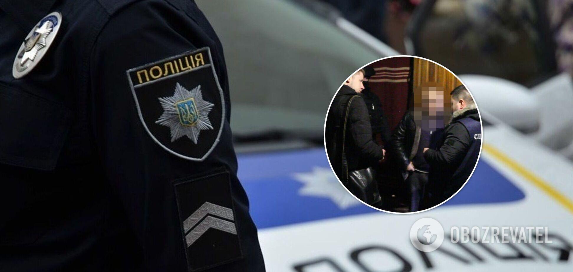 На Харківщині чоловік тримав у трудовому рабстві сімох людей. Фото і відео