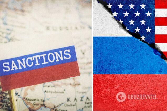 У Зеленского призвали США усилить санкции против России за Донбасс и Крым