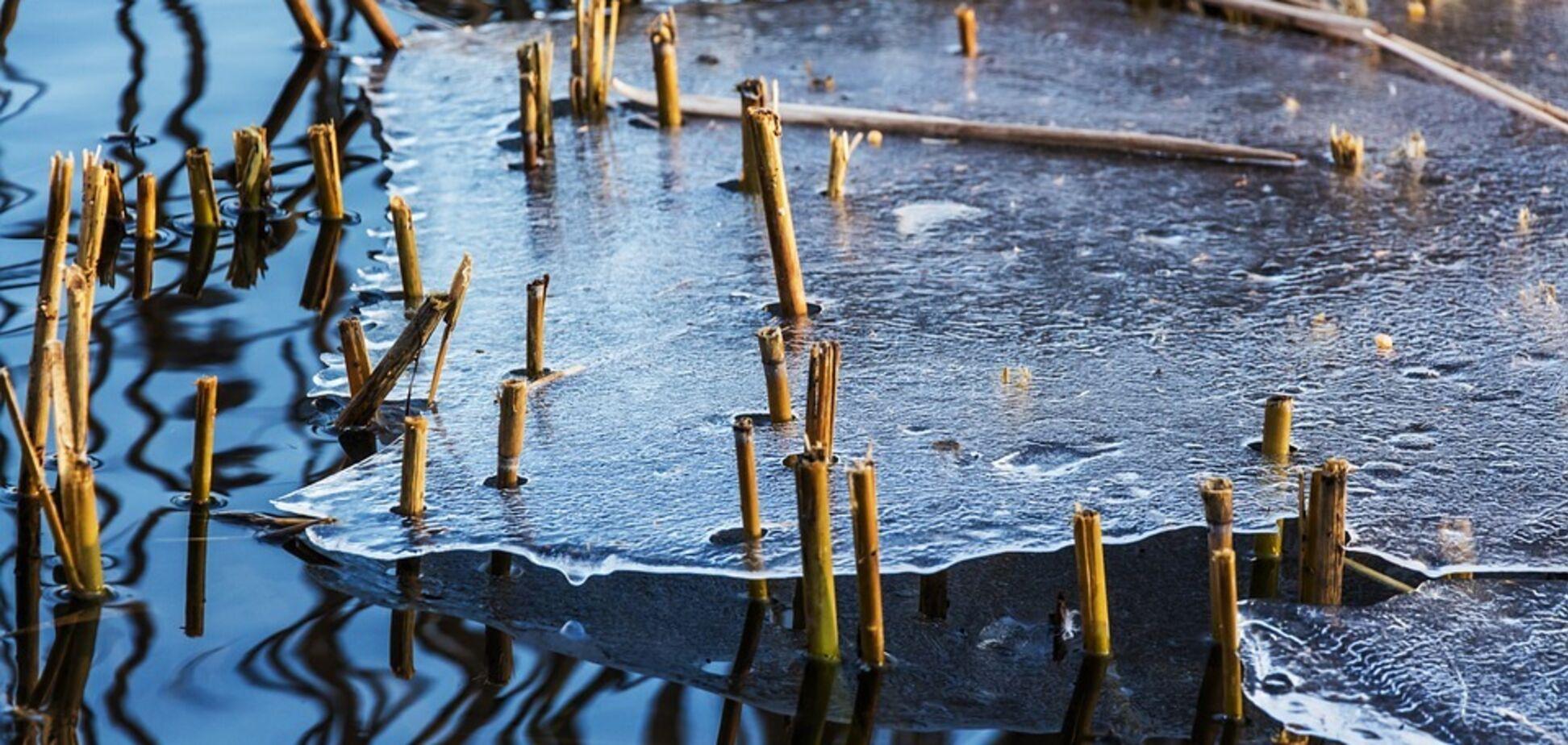 На Шевченківські дні в Київ прийдуть морози і сніг: погода на 9-11 березня