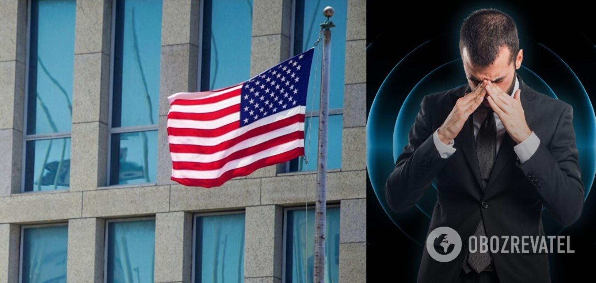 У США мають намір розслідувати епізоди захворювання дипломатів 'гавайським синдромом'