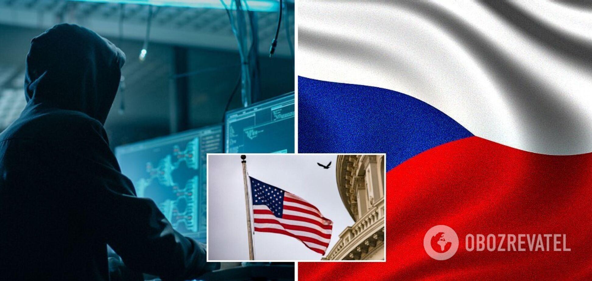 Чехія видала США українців, які підозрюються у кіберзлочинності