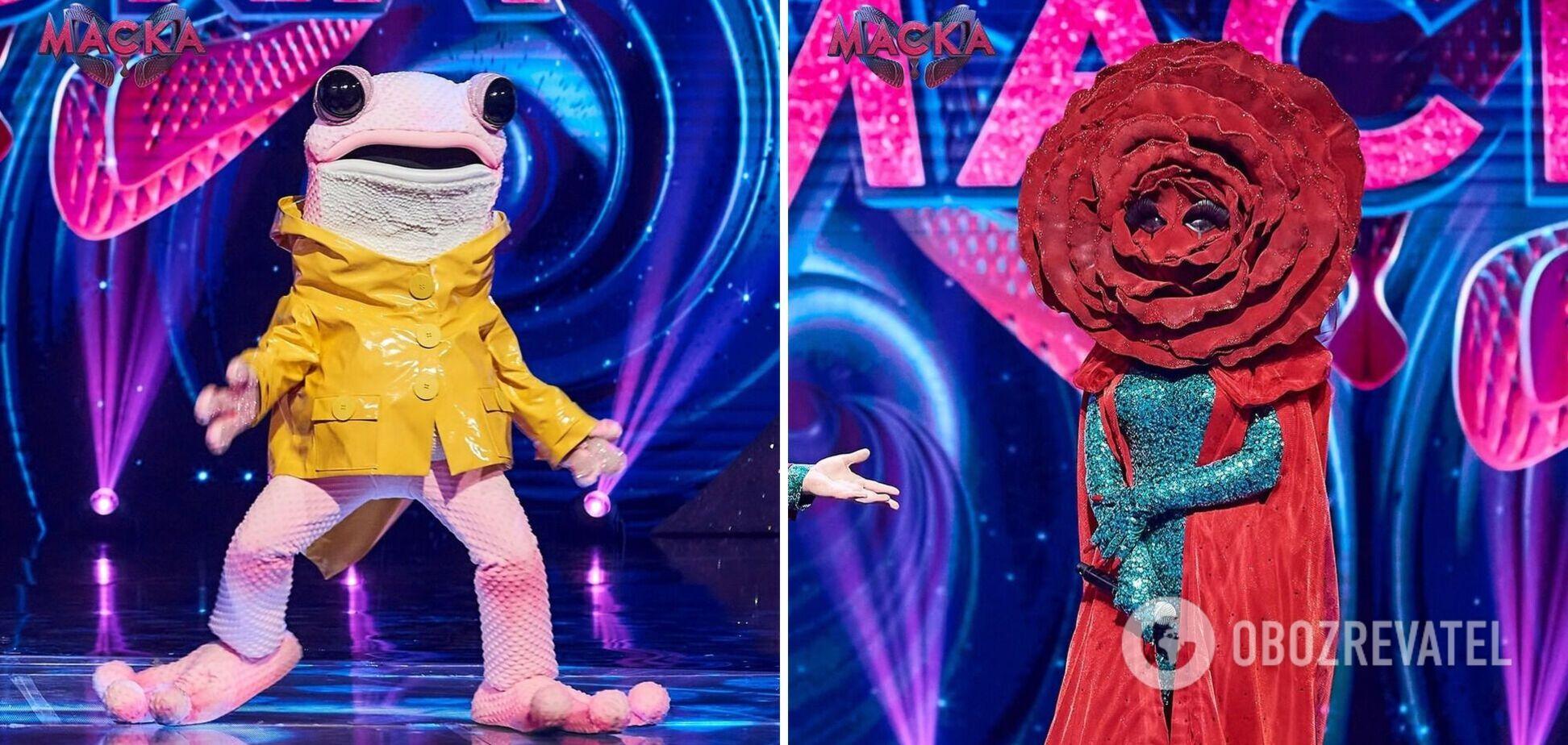 Шоу 'Маска': де дивитися сьомий випуск