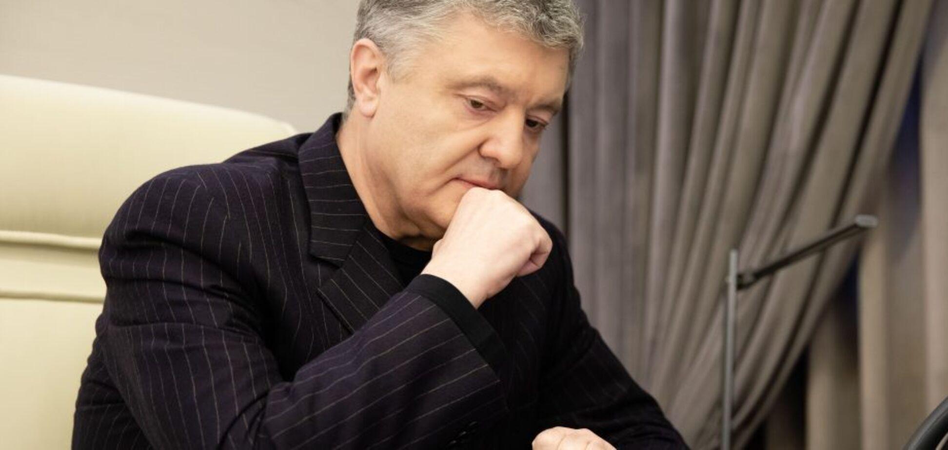 Порошенко закликав повернути на позиції відведені підрозділи на Донбасі