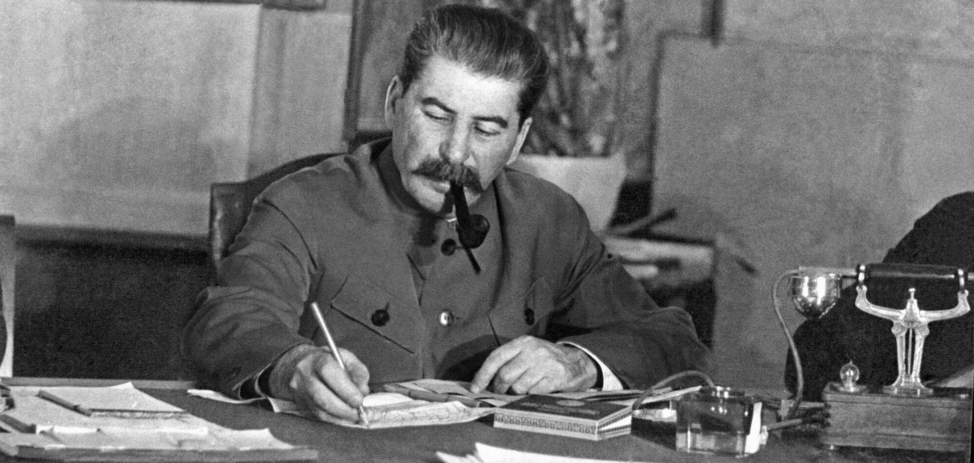 Иосиф Сталин умер 5 марта 1953 года