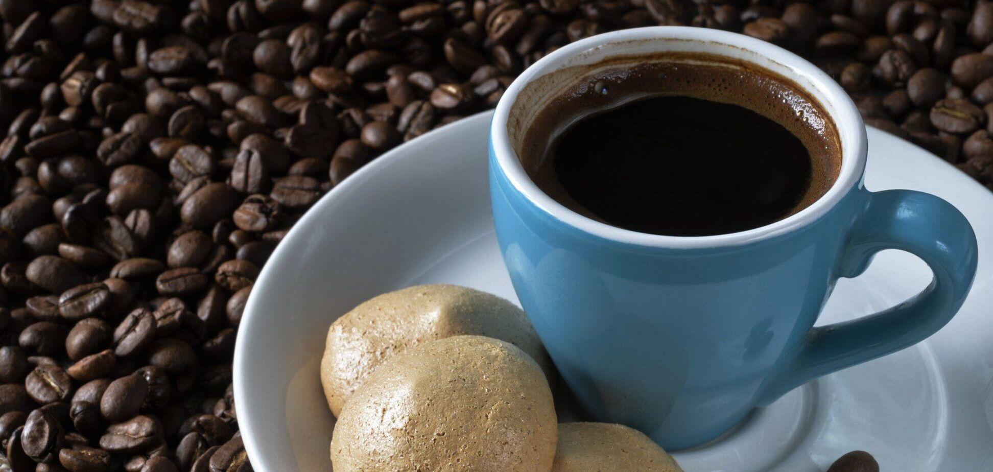 За однією з версій першу кав'ярню в Україні відкрили козаки