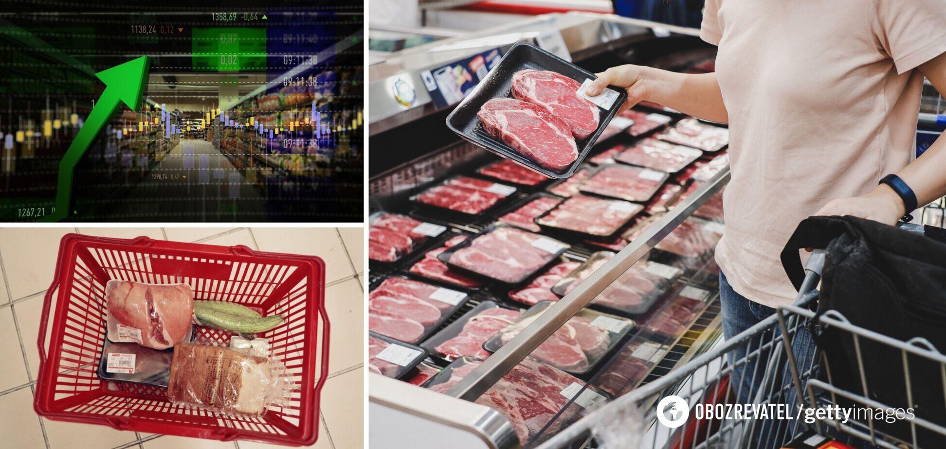 В Україні подорожчає м'ясо: експерт назвав нові ціни