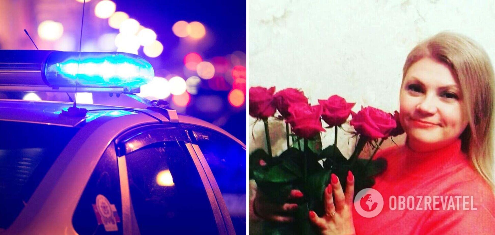 Вбивство поліцейської в Києві: підозрювана виявилася знайомою жертви, її затримали