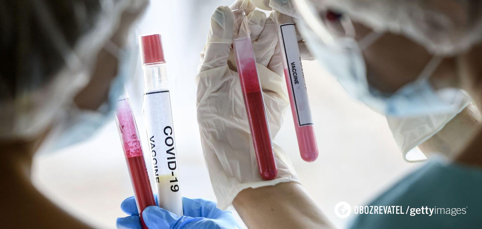 Ольга Голубовська розповіла про небезпечні зміни коронавірусу в Україні