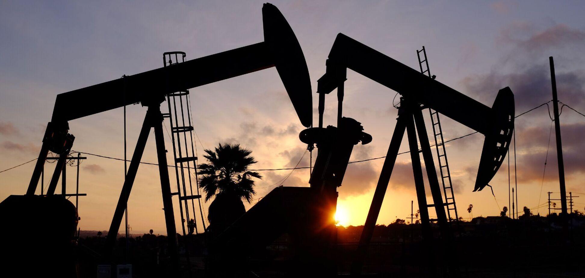 Убыток 'Нефтегаздобычи' составил сотни миллионов гривен