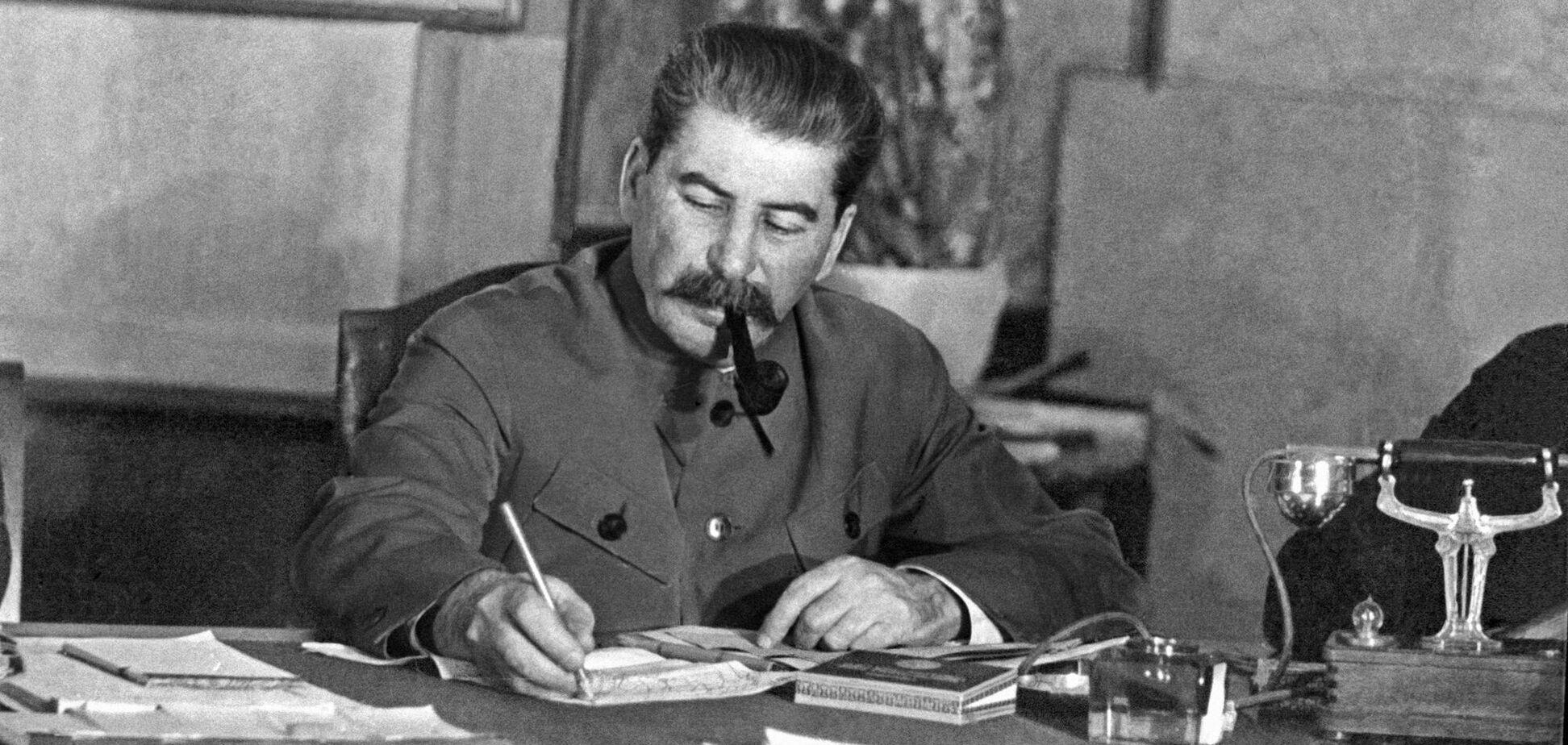Йосип Сталін помер 5 березня 1953 року
