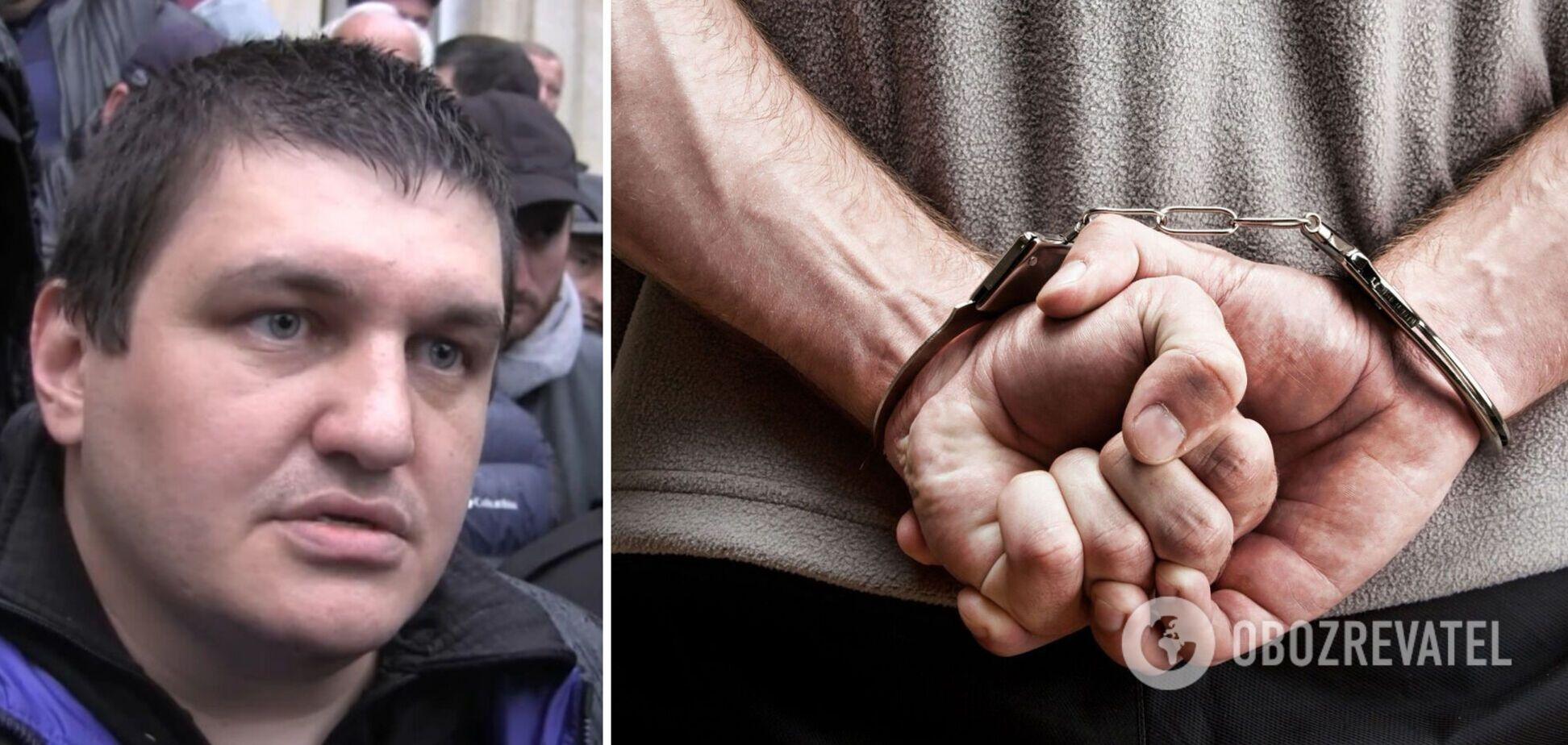 В Абхазії затримано екскомандира одного з батальйонів 'ДНР': подробиці