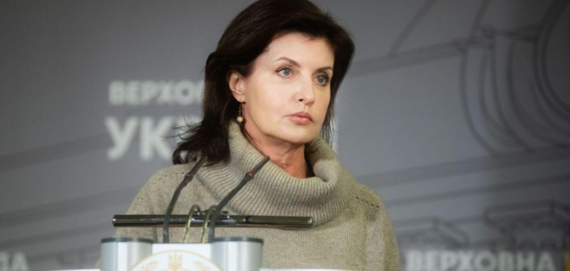 Марина Порошенко про 8 березня: нам давно пора зламати стереотипи