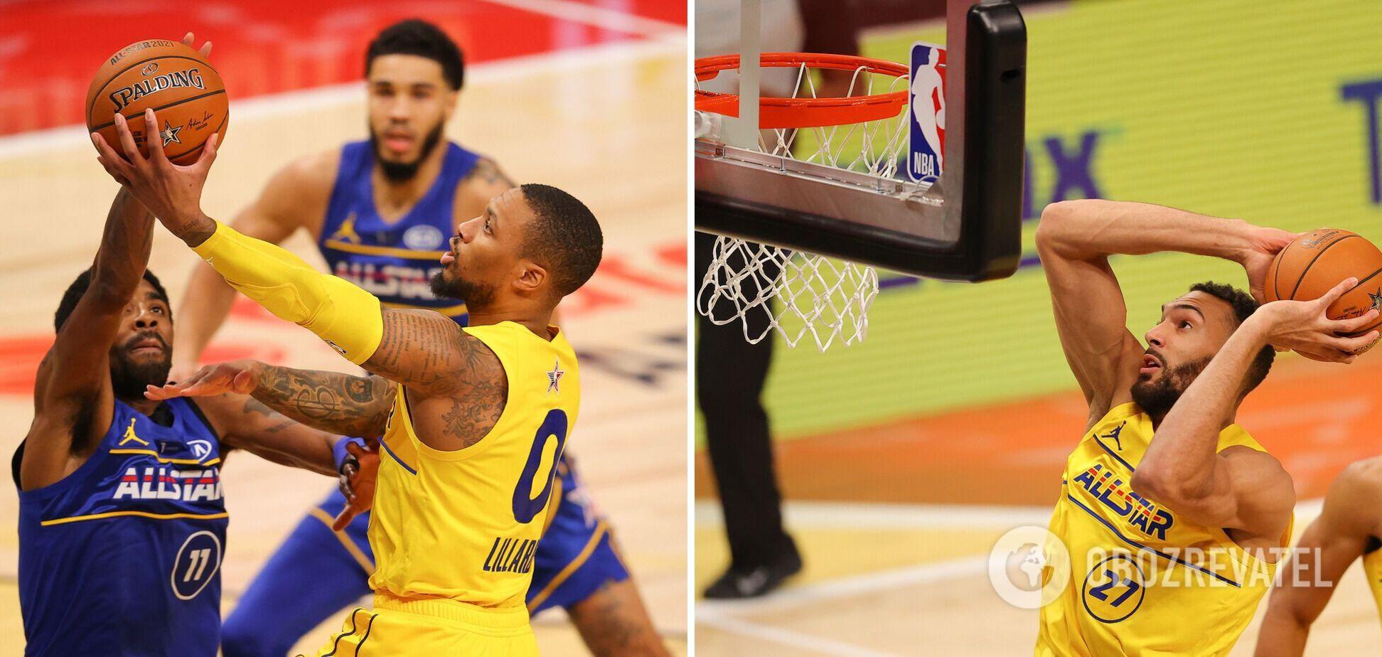 Матч зірок НБА