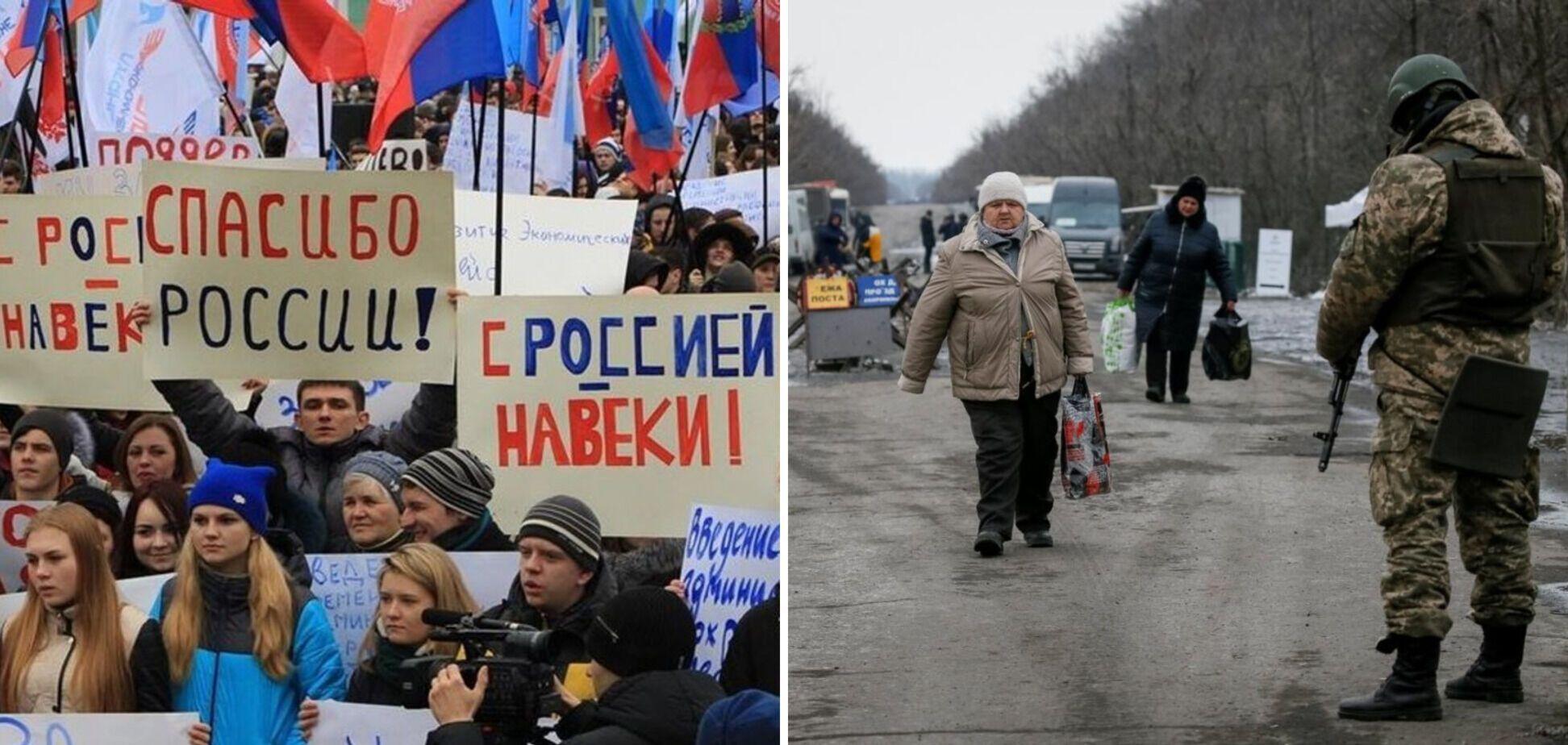 Реінтеграція Донбасу: за чий рахунок відновлювати зруйноване?