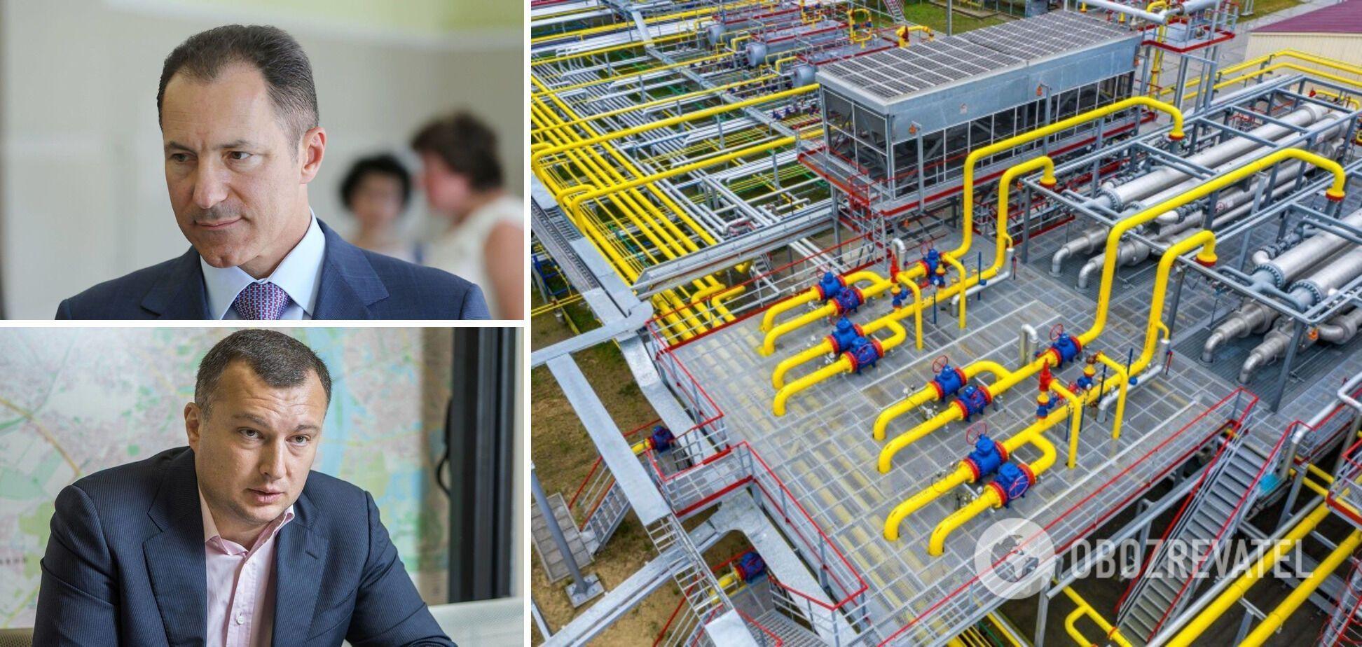 Рудьковський звинуватив Семінського у виведенні грошей 'Нафтогазвидобування' через фірми-прокладки