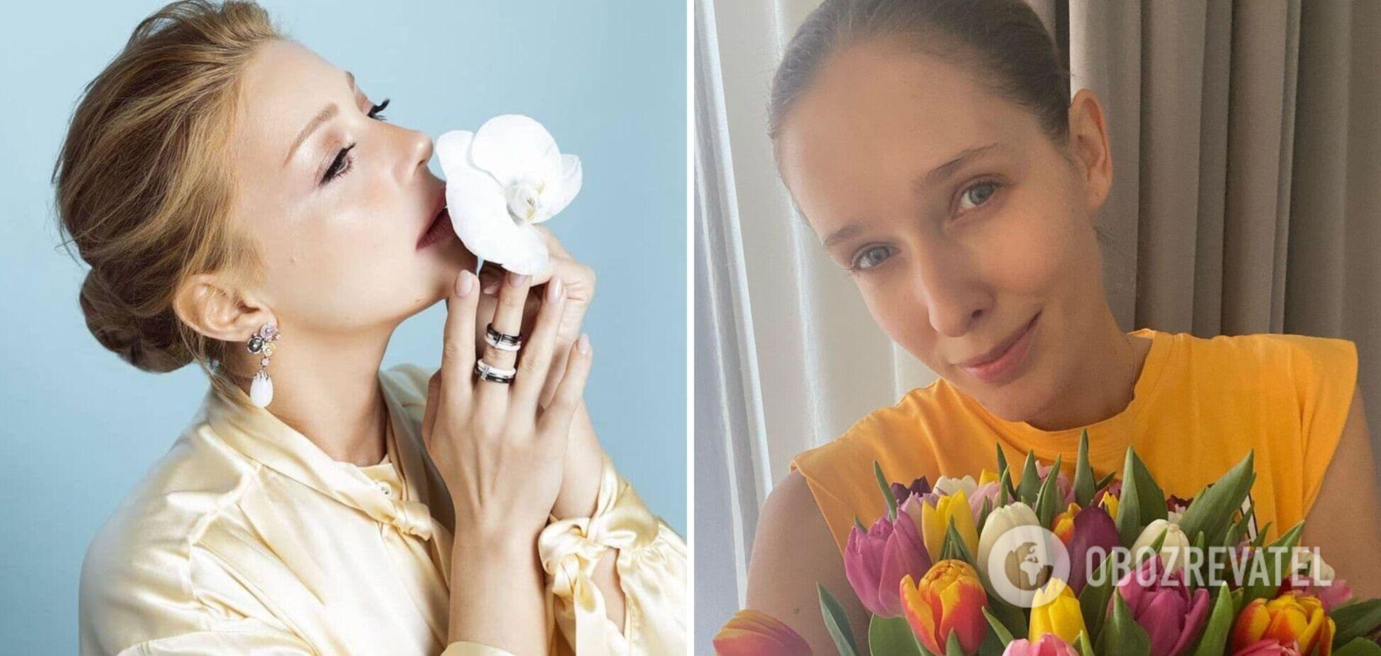 Украинские звезды поздравили женщин с 8 марта и показали фото