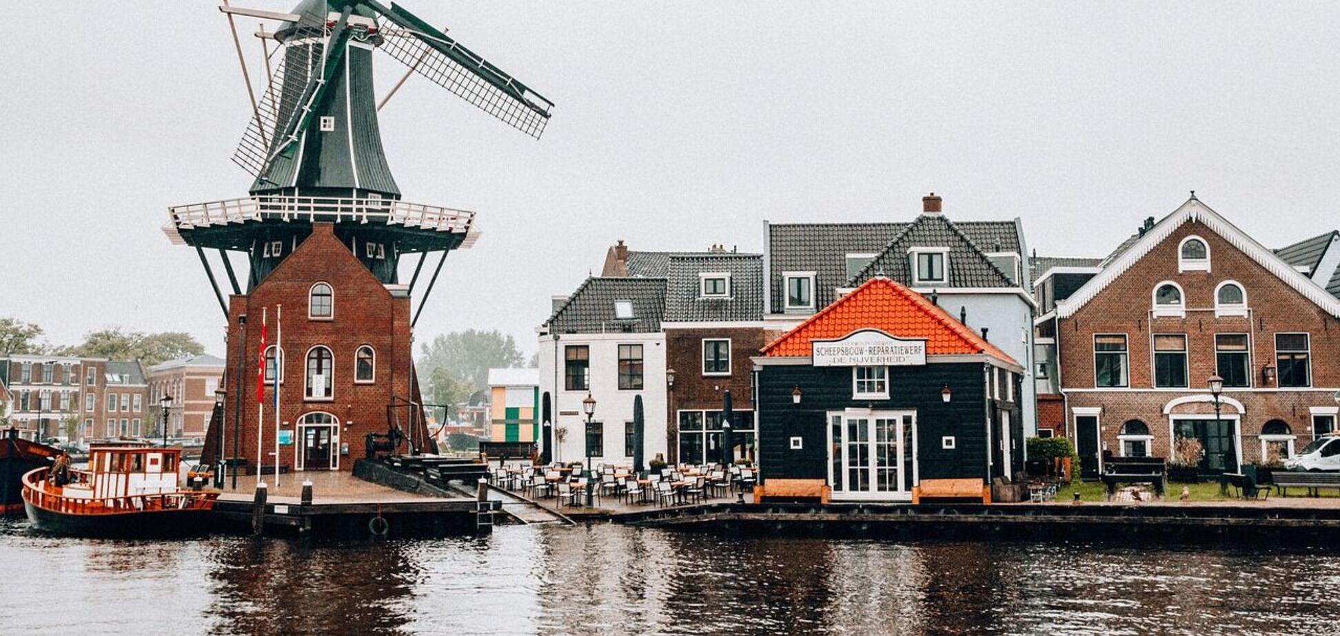 Нидерланды изменили требования по тестам на коронавирус
