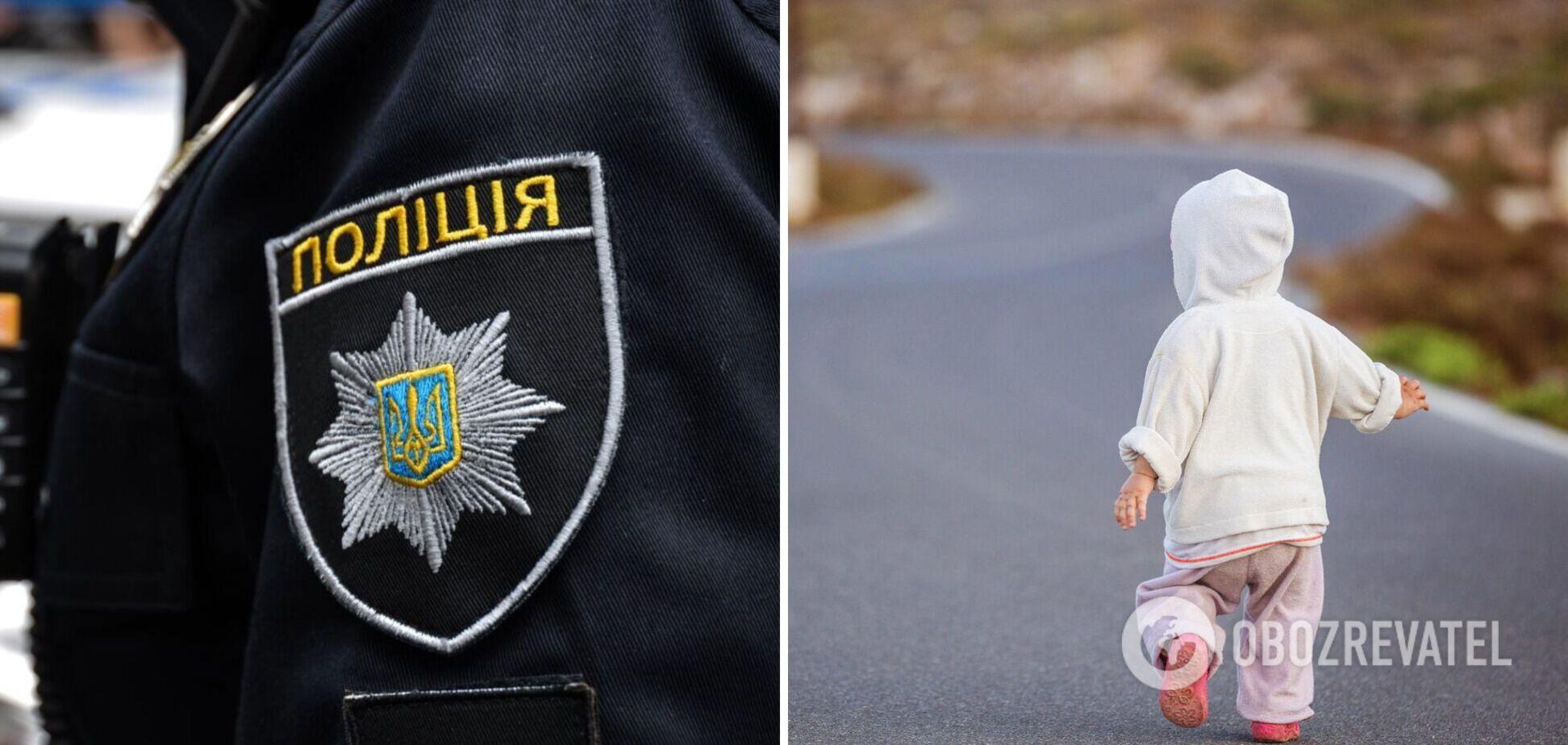 На Кировоградщине годовалый ребенок сам ушел из дома и замерз насмерть: подробности трагедии