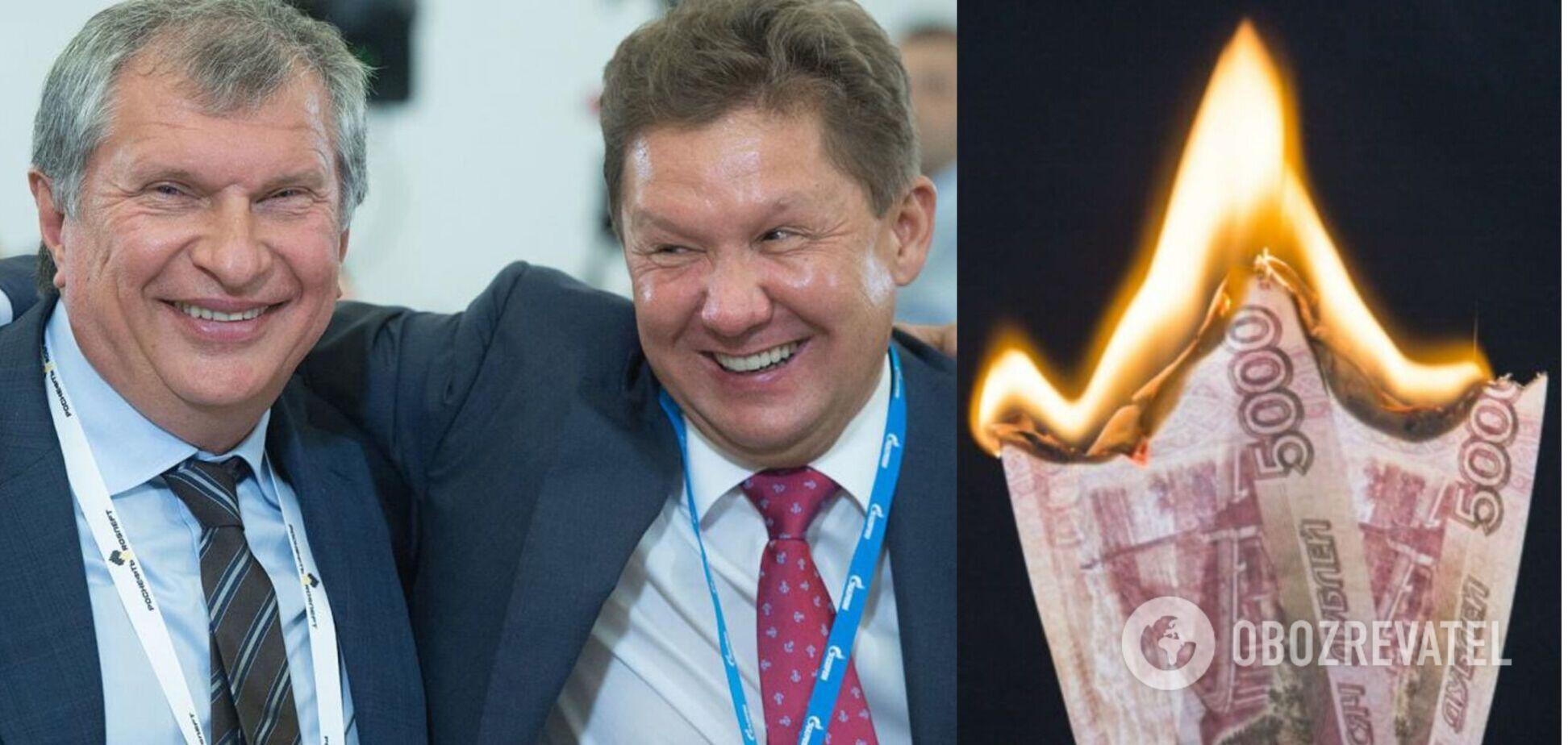 Рост цен в России: дана команда 'Стоять'