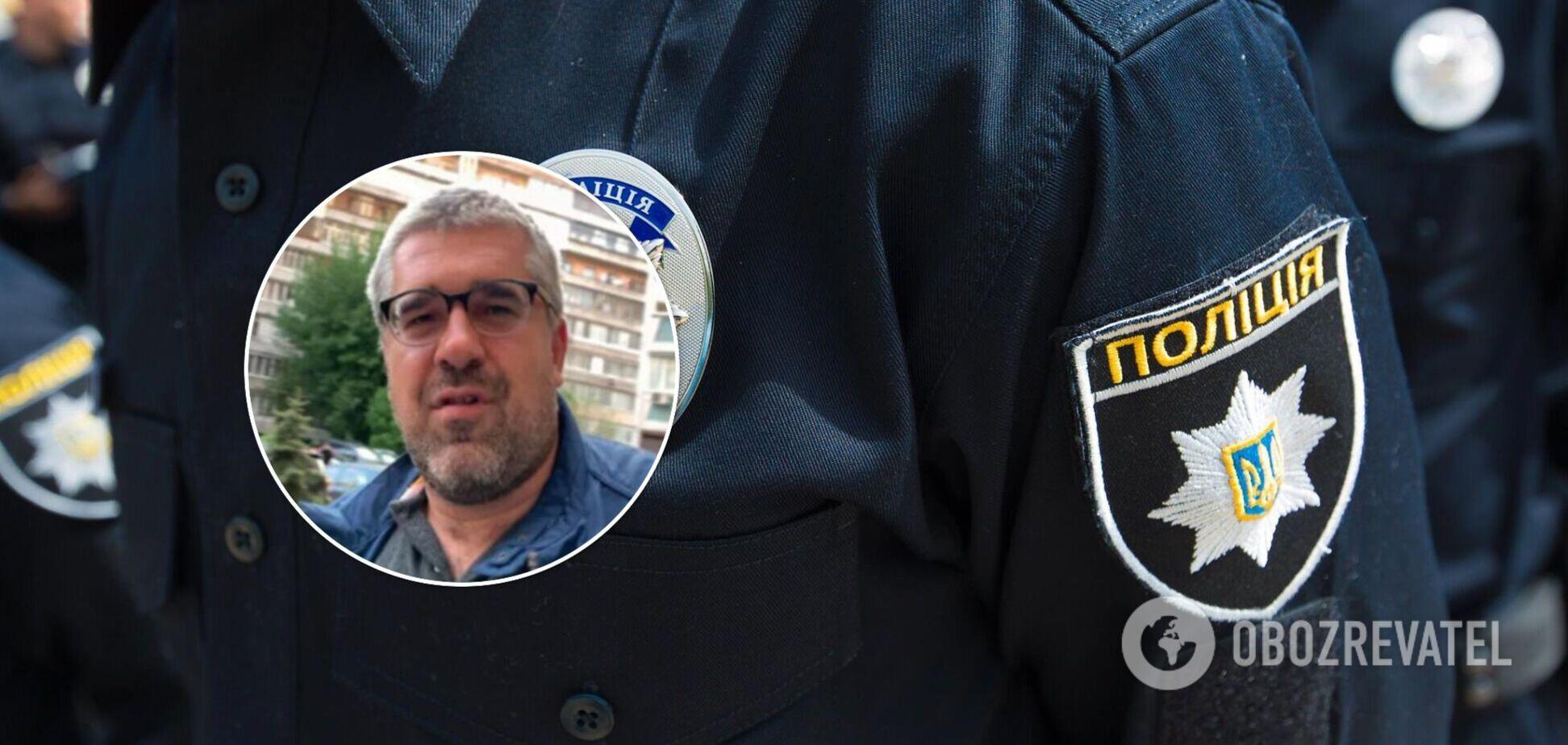 Пойманный на взятке коп из Киева продолжает работать в полиции – документ