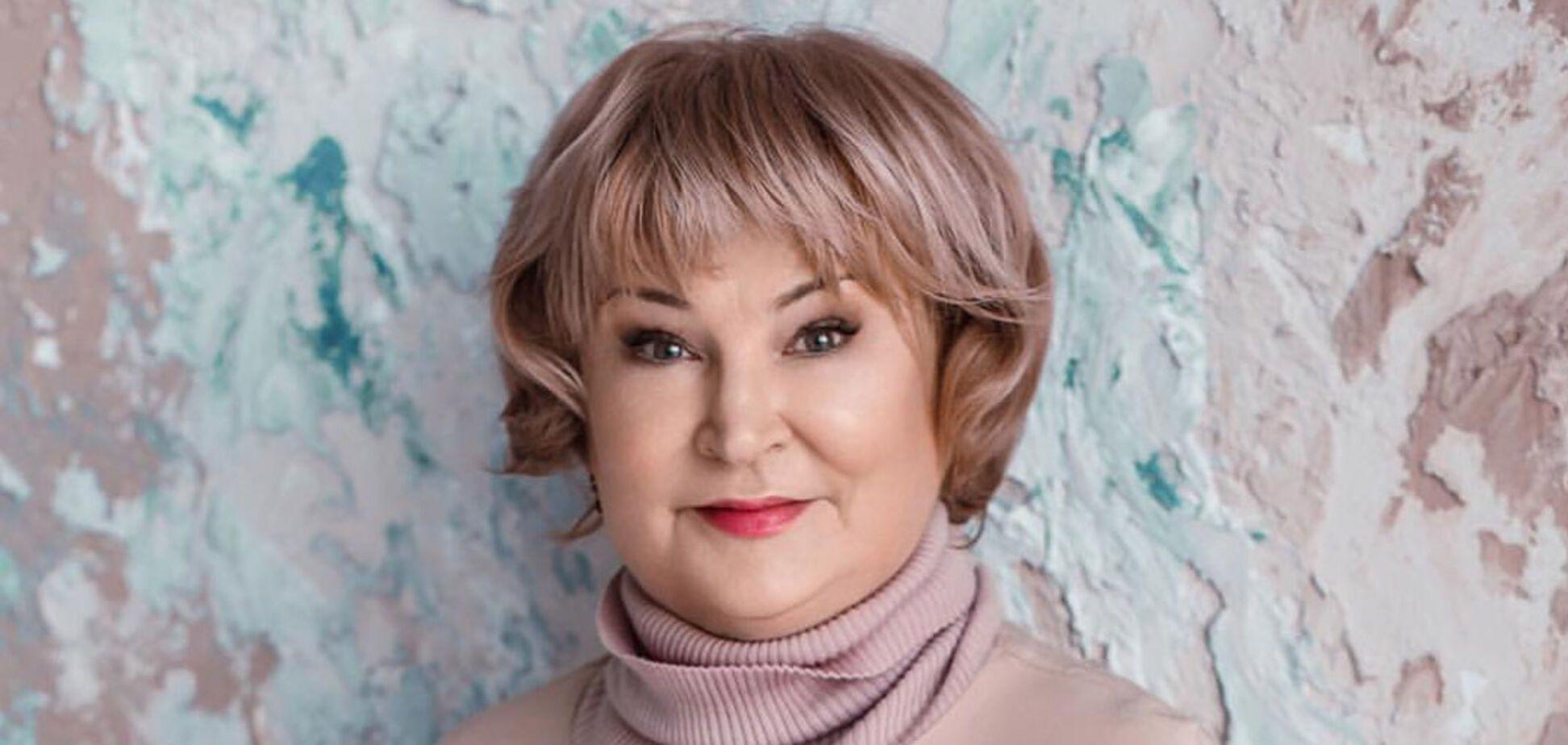 Тетяна Полякова померла