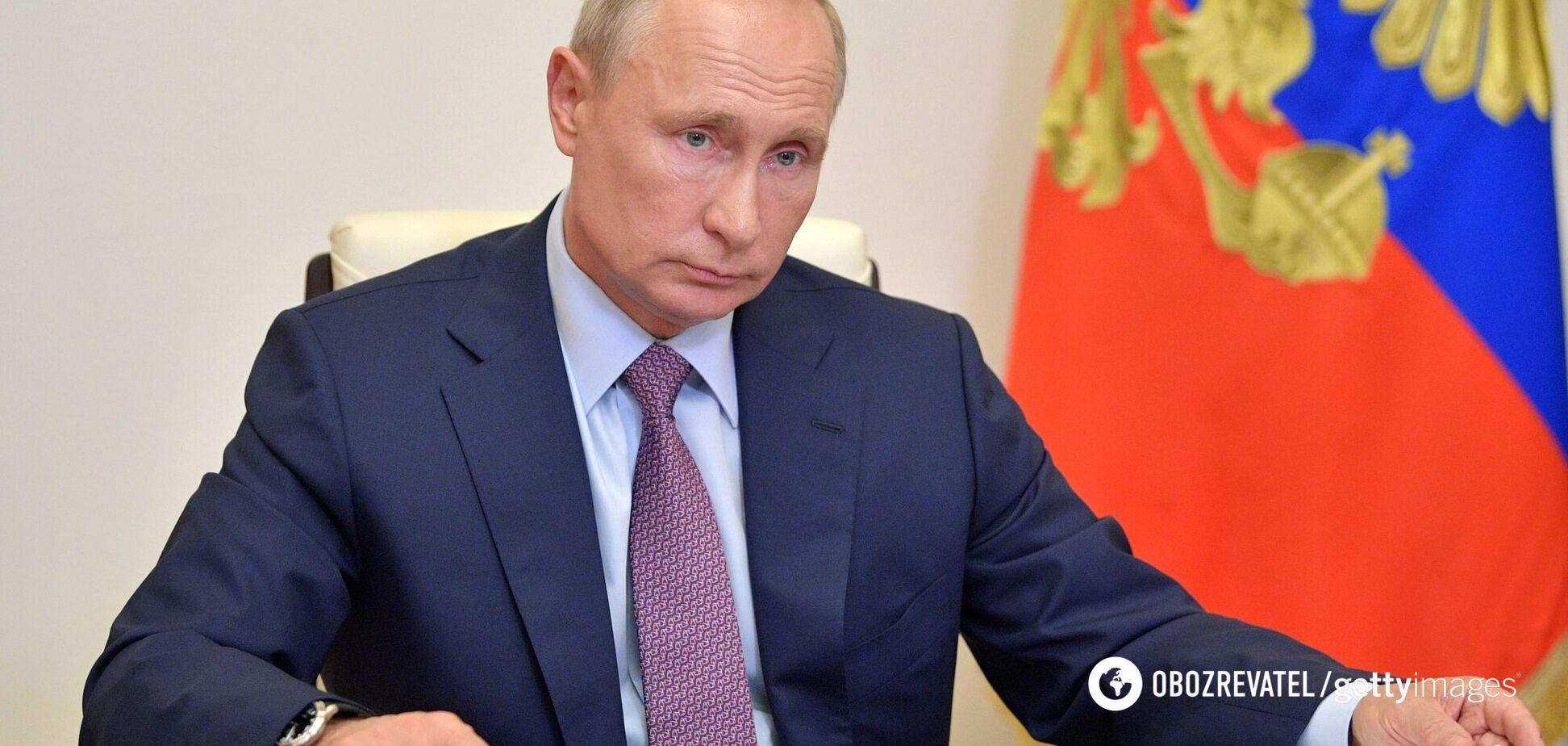 Путін спіткнувся об Україну. Це найбільша помилка Москви в ХХІ столітті
