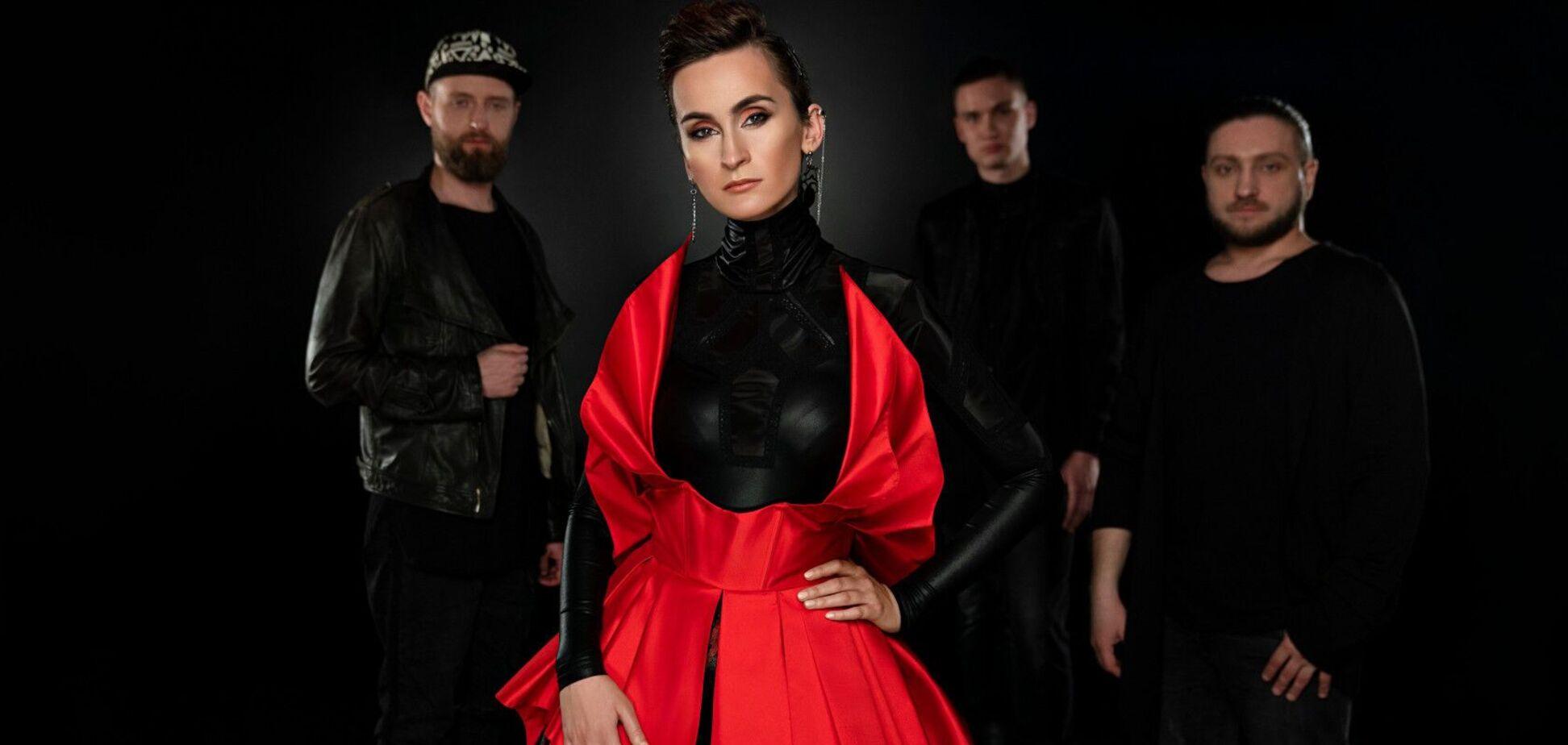 Группа Go_A презентовала новый клип на песню, с которой поедет на Евровидение от Украины. Видео