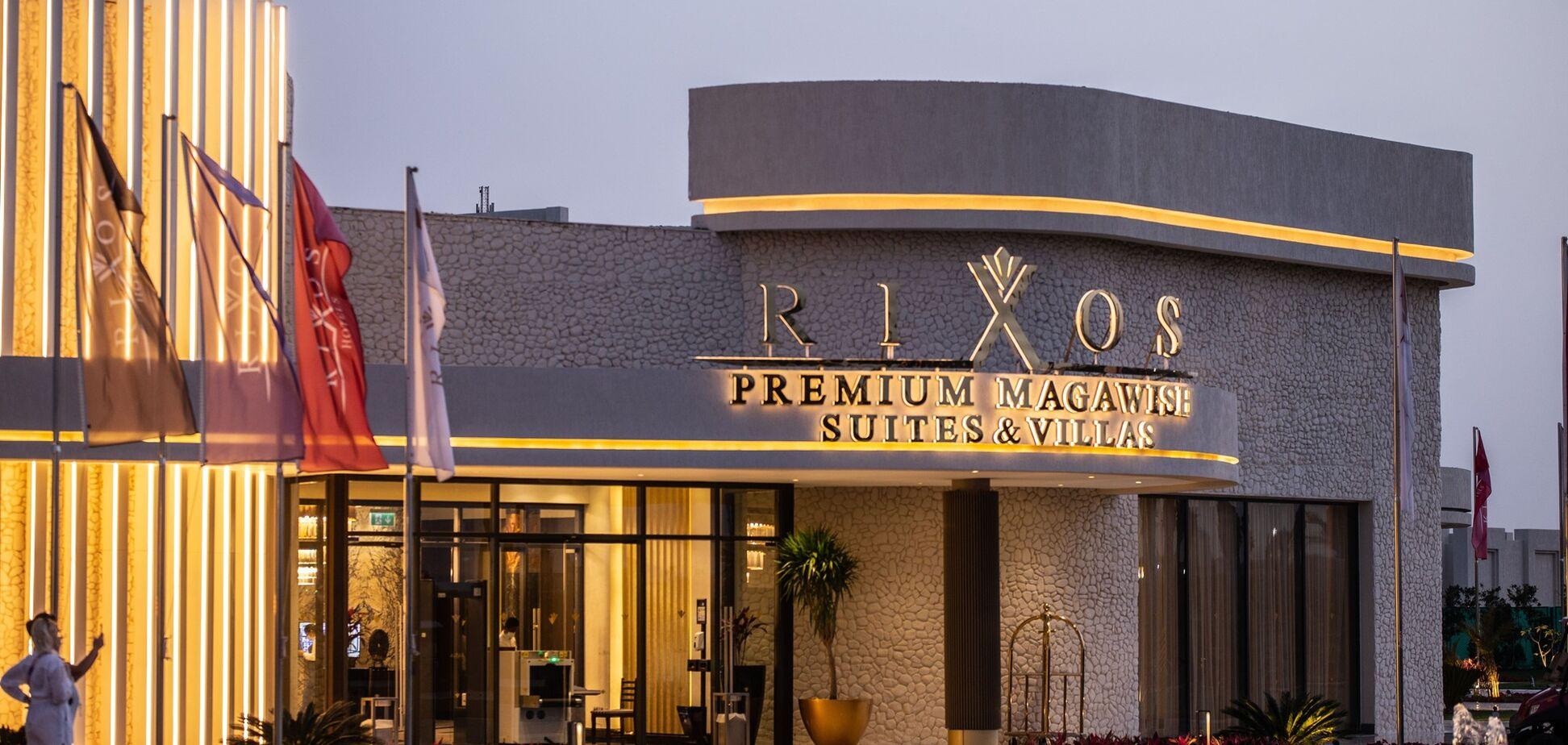 Українські зірки відгуляли незабутні весняні канікули в розкішному Rixos Premium Magawish Suites & Villas 5*: як це було. Фото